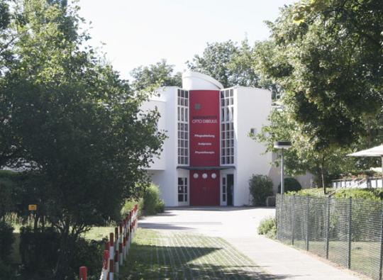 Physiotherapie Berlin Mariendorf