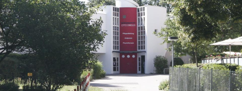 Physiotherapie Jasik Berlin - Mariendorf